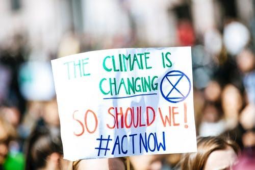 Mi fán terem a klímaváltozás és a klímapolitika?
