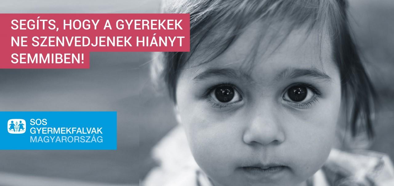 SOS Gyermekfalvak és ami mögötte van (vagy éppen nincs!?)