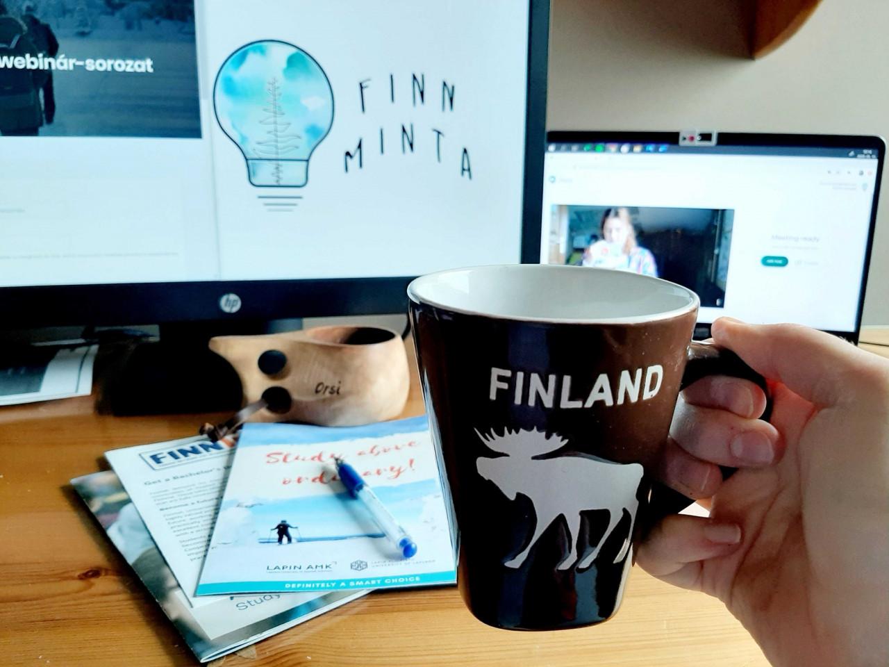 Finnországi lehetőségek a legjobbaktól