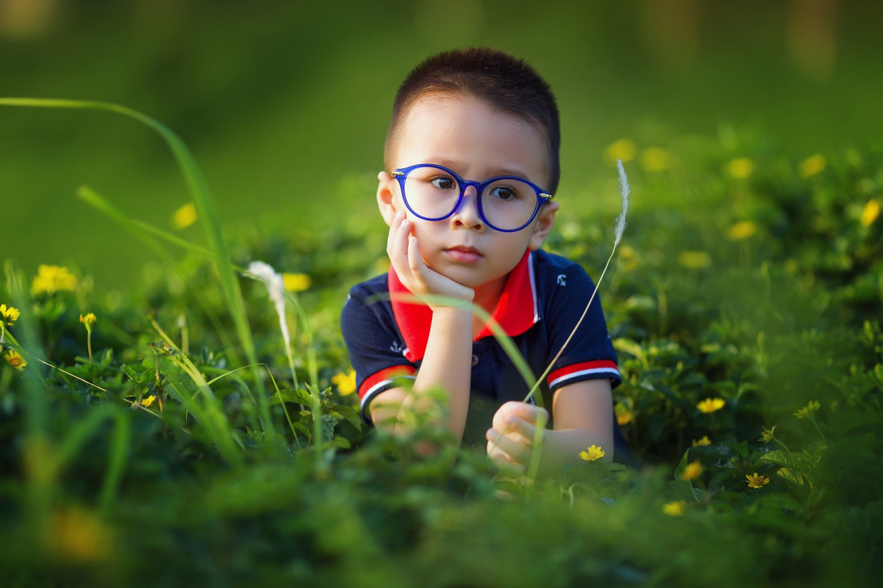 Mi a közös Benned és egy fűszálban?- Az egzisztenciális pszichológia és hatása kapcsolatainkra
