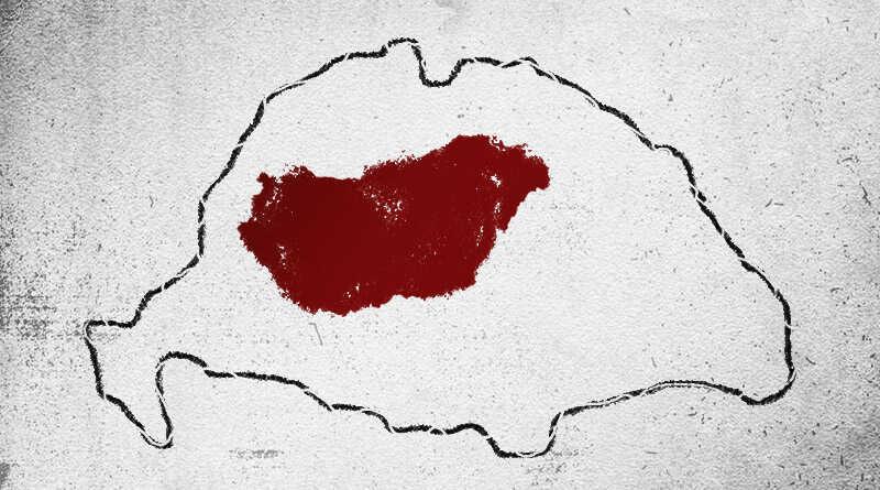 Utórengés – A kárpát-medencei magyarság küzdelmei a XX. századtól