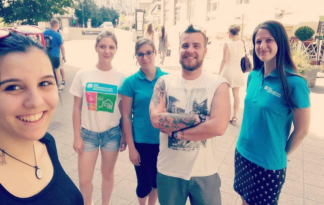 Gyermekvédelemről elsőkézből – Interjú Doszlop Gáborral az SOS Gyermekfalvak vezető koordinátorával.