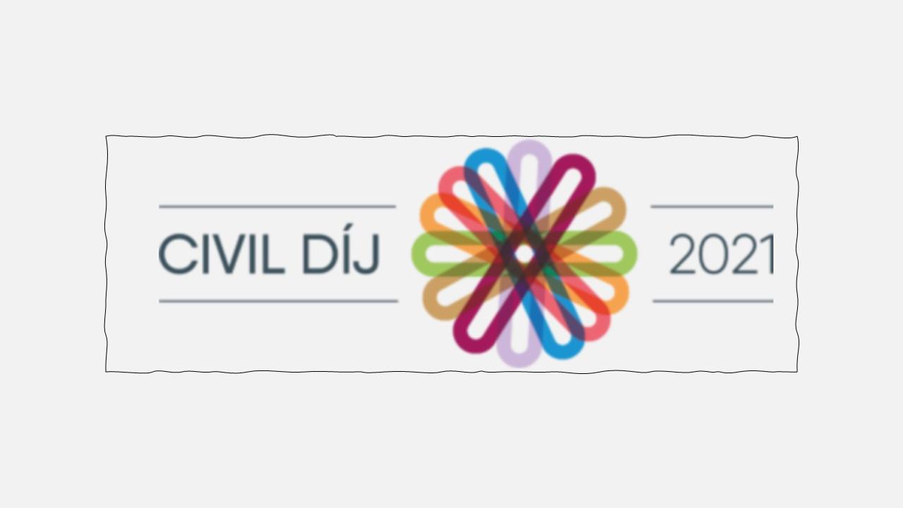 Február 15-ig lehet jelölni civil szervezeteket a Civil Díj 2021-re