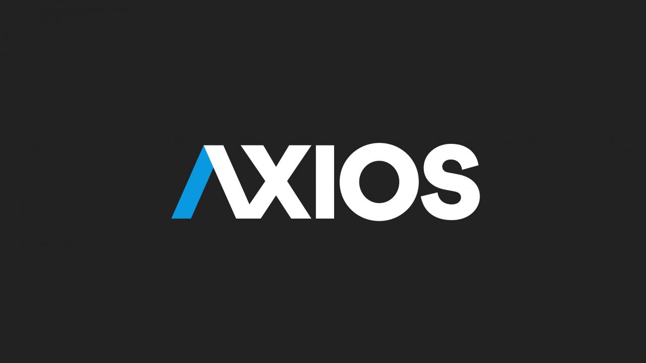 Mi következik holnap és miért: Axios