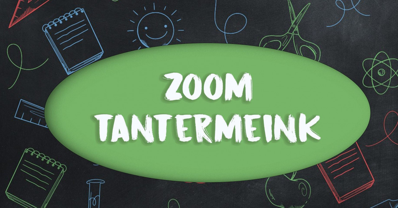 Zoom tantermeink – Ráképzés az Amnesty szervezésében