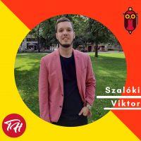 Szalóki Viktor