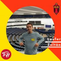 Laufer Zoltán